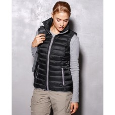 Active Ladies Padded Vest