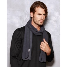 Active Unisex Fleece Scarf