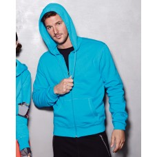 Active Mens Sweat Jacket