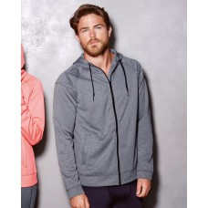 Active Mens Performance Jacket