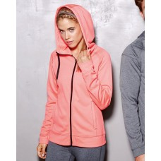 Active Womens Performance Jacket