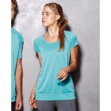 Active Performance Ragaln Tee