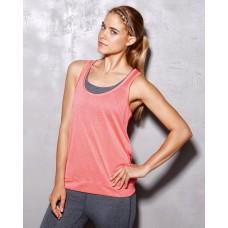 Active Performance Vest Top