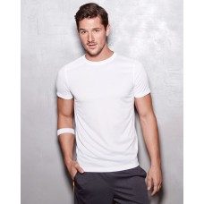 Active Mens 140 Crew Neck T-Shirt