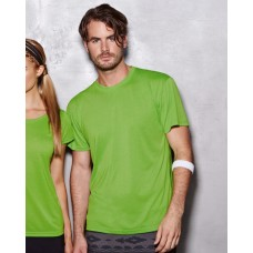 Active Mens Cotton Touch T-Shirt