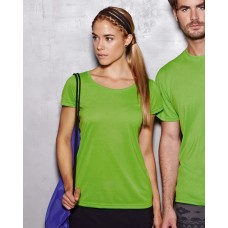 Active Women Cotton Touch T-Shirt